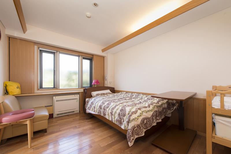 個室(3室)